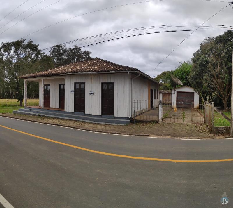 Casa Código 13769 Aluguel Anual no bairro Rio América na cidade de Urussanga