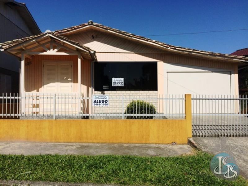 Casa Código 13772 Aluguel Anual no bairro Bela Vista na cidade de Urussanga