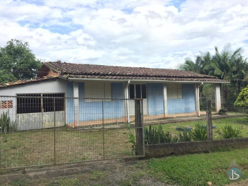 Terreno Código 13775 Venda no bairro Rancho dos Bugres na cidade de Urussanga