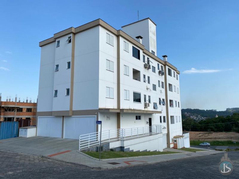 Apartamento Código 13781 Aluguel Anual e Venda no bairro Loteamento Carol na cidade de Urussanga