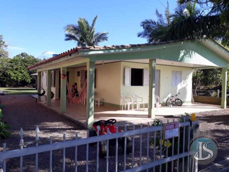 Casa Código 13788 Venda no bairro Balneário Esplanada na cidade de Jaguaruna