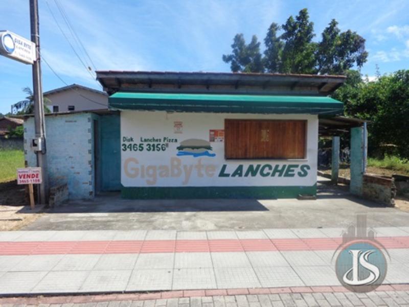 Sala Código 13791 Venda no bairro Estação na cidade de Urussanga