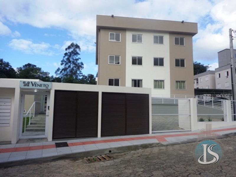 Apartamento Código 13808 Aluguel Anual no bairro Baixada Fluminense na cidade de Urussanga