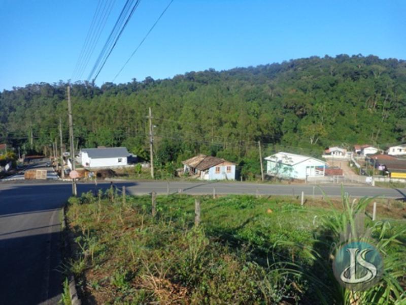 Terreno Código 13822 Venda no bairro Nova Itália na cidade de Urussanga