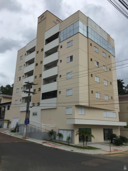 Apartamento Código 13835 Aluguel Anual no bairro Centro na cidade de Urussanga