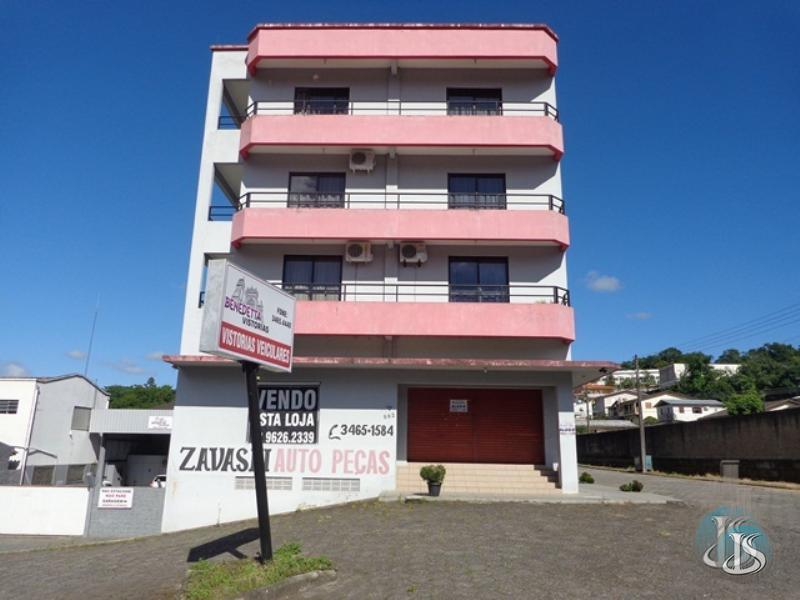 Sala Código 13839 Aluguel Anual no bairro Das Damas na cidade de Urussanga