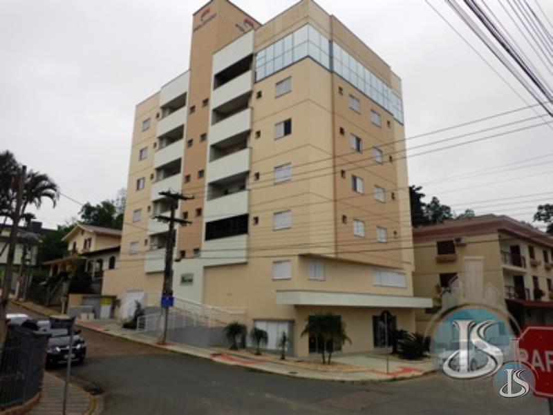 Apartamento Código 13847 Aluguel Anual no bairro Centro na cidade de Urussanga