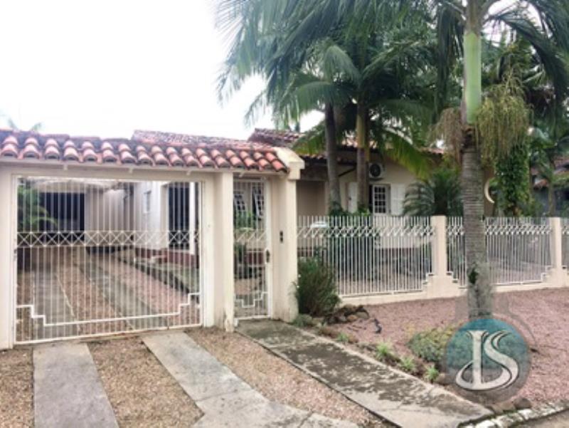 Casa Código 13863 Venda no bairro Jardim Elizabete na cidade de Cocal do Sul