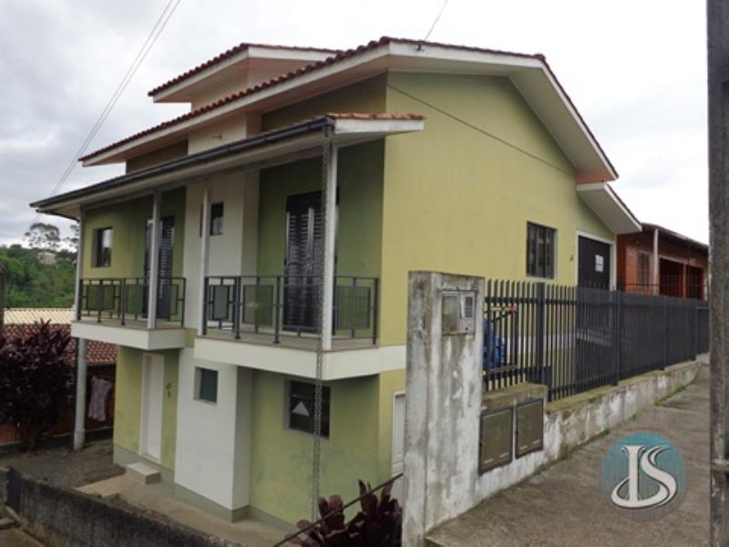 Casa Código 13865 Venda no bairro Brasília na cidade de Urussanga