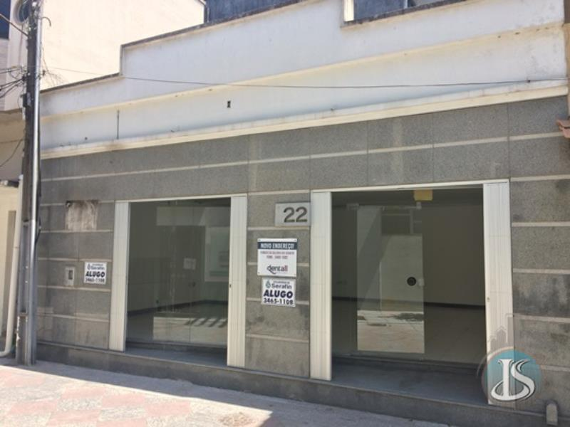 Sala Código 13873 Aluguel Anual no bairro Centro na cidade de Urussanga
