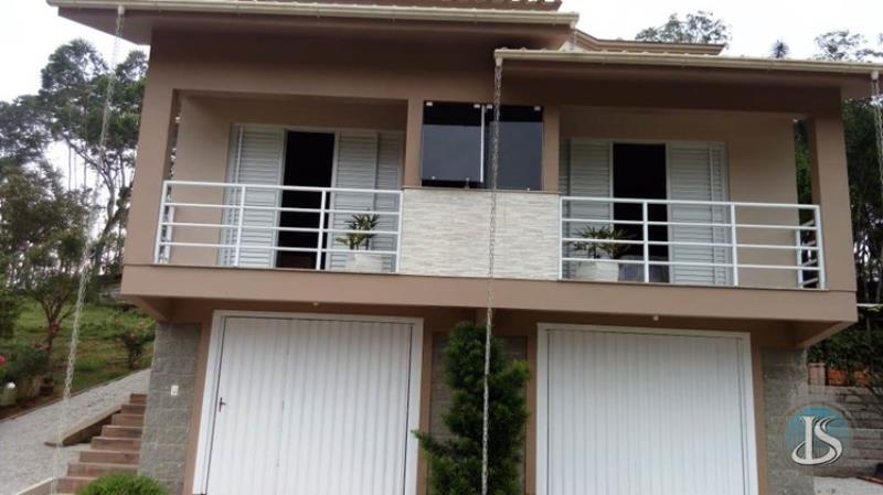 Casa Código 13878 Venda no bairro Azambuja na cidade de Pedras Grandes