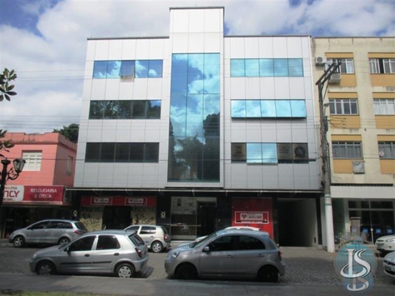 Sala Código 13879 Aluguel Anual no bairro Centro na cidade de Urussanga