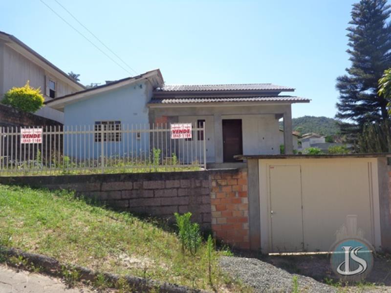 Casa Código 13880 Venda no bairro Nova Itália na cidade de Urussanga