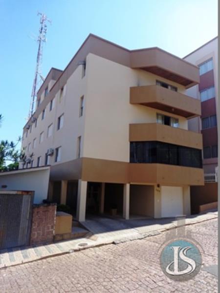 Apartamento Código 13881 Aluguel Anual e Venda no bairro Centro na cidade de Urussanga