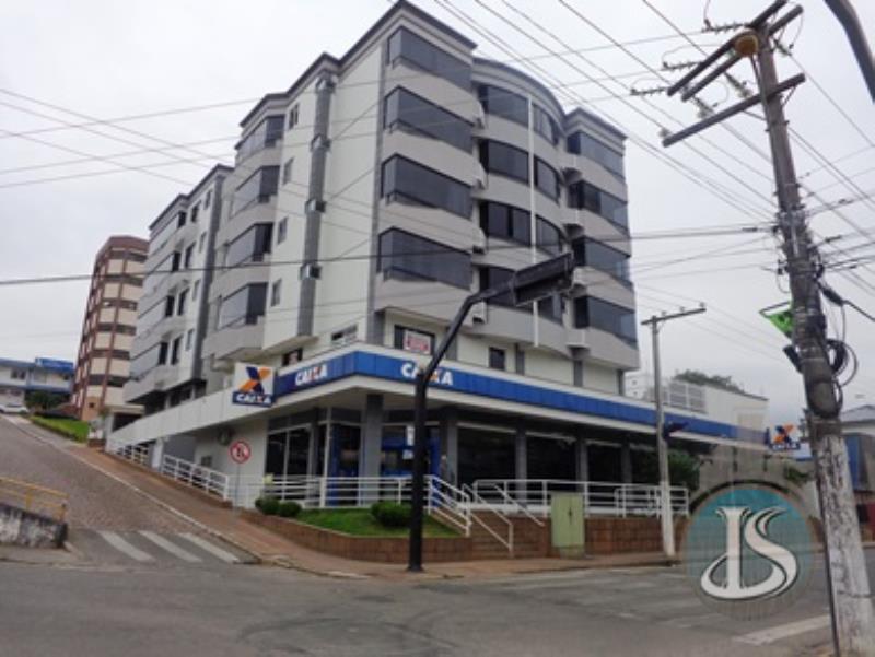 Apartamento Código 13882 Aluguel Anual no bairro Centro na cidade de Urussanga