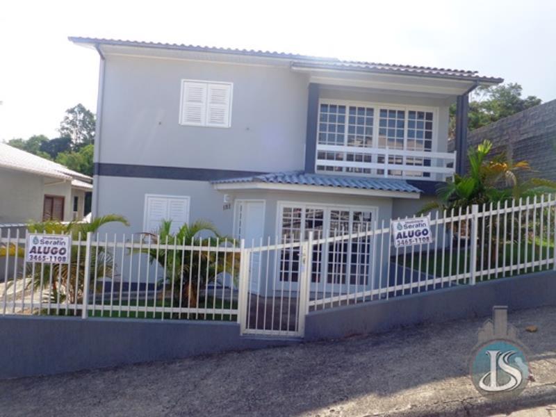 Casa Código 13889 Aluguel Anual no bairro Loteamento Carol na cidade de Urussanga