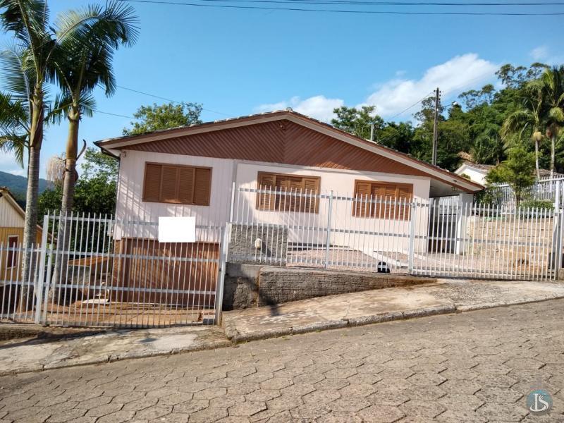 Casa Código 13891 Venda no bairro Brasília na cidade de Urussanga