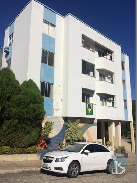 Apartamento Código 13894 Aluguel Anual no bairro Centro na cidade de Urussanga