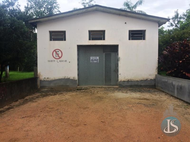 Galpão Código 13899 Aluguel Anual no bairro Centro na cidade de Urussanga