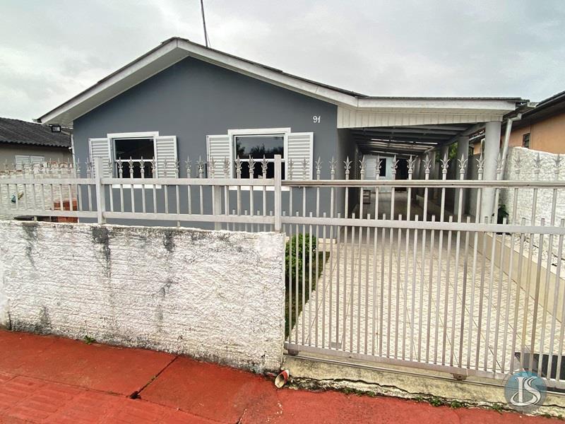 Casa Código 13908 Venda no bairro Bom Jesus na cidade de Urussanga