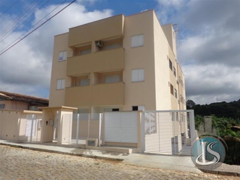Apartamento Código 13912 Aluguel Anual no bairro Das Damas na cidade de Urussanga
