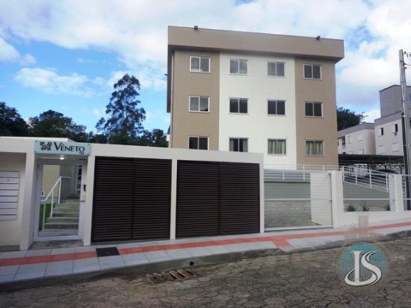 Apartamento Código 13913 Aluguel Anual no bairro Baixada Fluminense na cidade de Urussanga