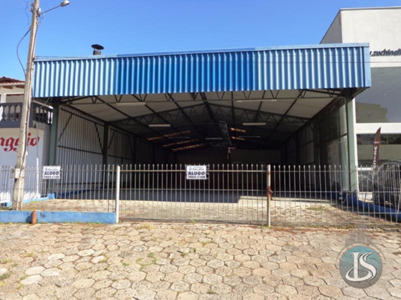 Sala Código 13917 Aluguel Anual no bairro Das Damas na cidade de Urussanga