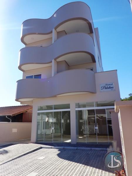 Apartamento Código 13920 Aluguel Anual no bairro Centro na cidade de Urussanga