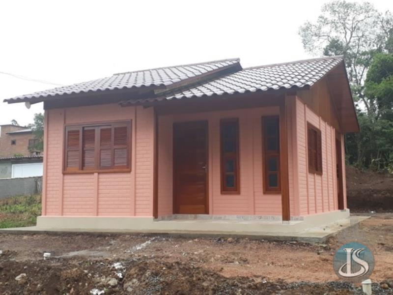 Casa Código 13924 Aluguel Anual no bairro Barro Preto na cidade de Urussanga