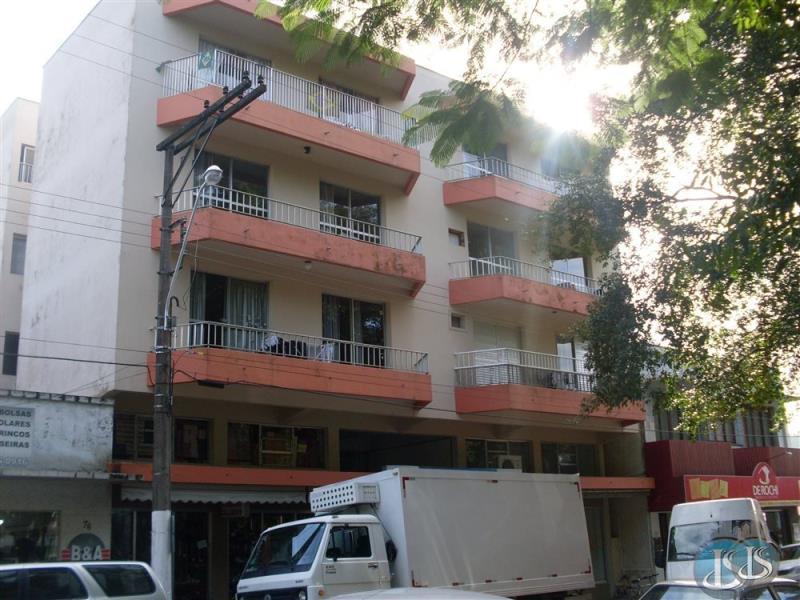 Apartamento Código 13925 Aluguel Anual no bairro Centro na cidade de Urussanga
