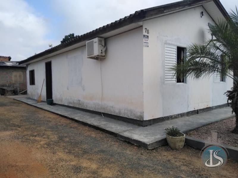 Casa Código 13929 Venda no bairro Bom Jesus na cidade de Urussanga