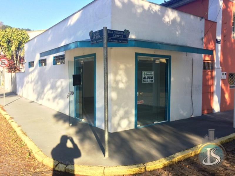 Sala Código 13934 Aluguel Anual no bairro Centro na cidade de Urussanga