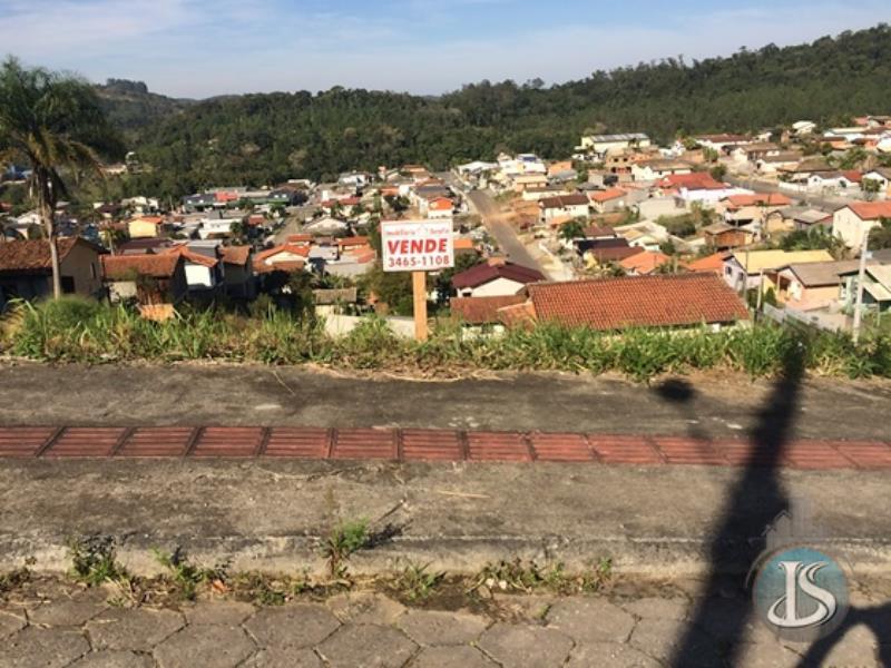 Terreno Código 13935 Venda no bairro Nova Itália na cidade de Urussanga