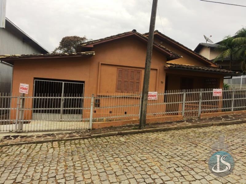 Casa Código 13938 Venda no bairro Das Damas na cidade de Urussanga