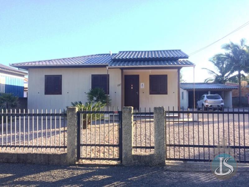 Casa Código 13948 Venda no bairro Estação na cidade de Urussanga