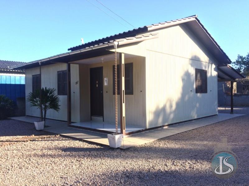 Casa Código 13948 Aluguel Anual e Venda no bairro Estação na cidade de Urussanga