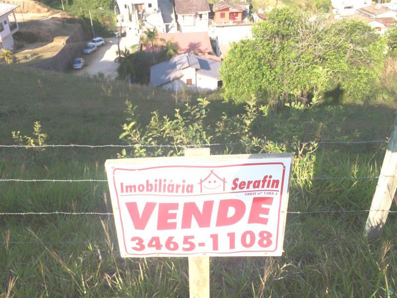Terreno Código 13951 Venda no bairro Baixada Fluminense na cidade de Urussanga