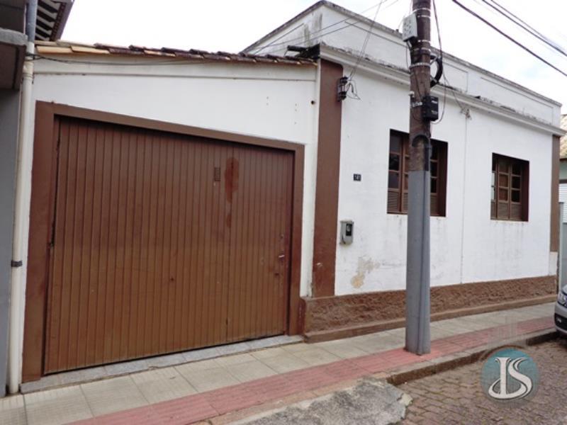 Casa Código 13952 Venda no bairro Baixada Fluminense na cidade de Urussanga