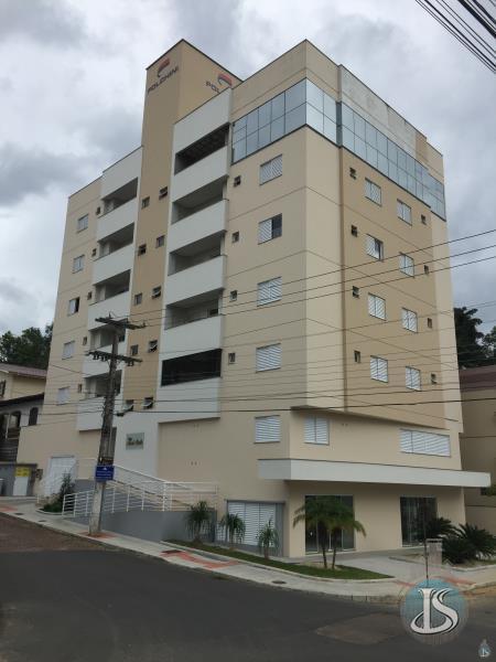 Apartamento Código 13958 Aluguel Anual no bairro Centro na cidade de Urussanga