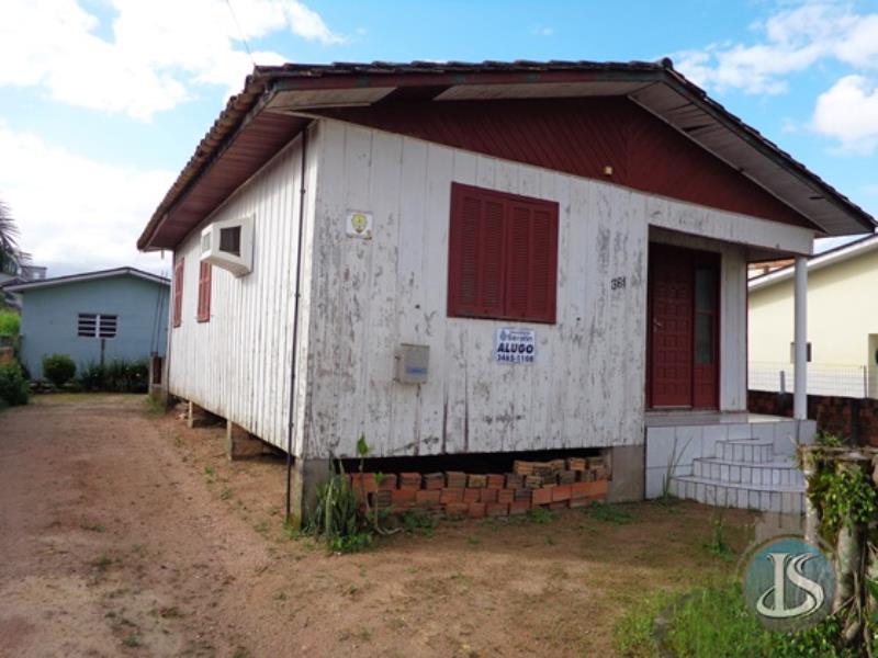 Casa Código 13960 Aluguel Anual no bairro De Villa na cidade de Urussanga