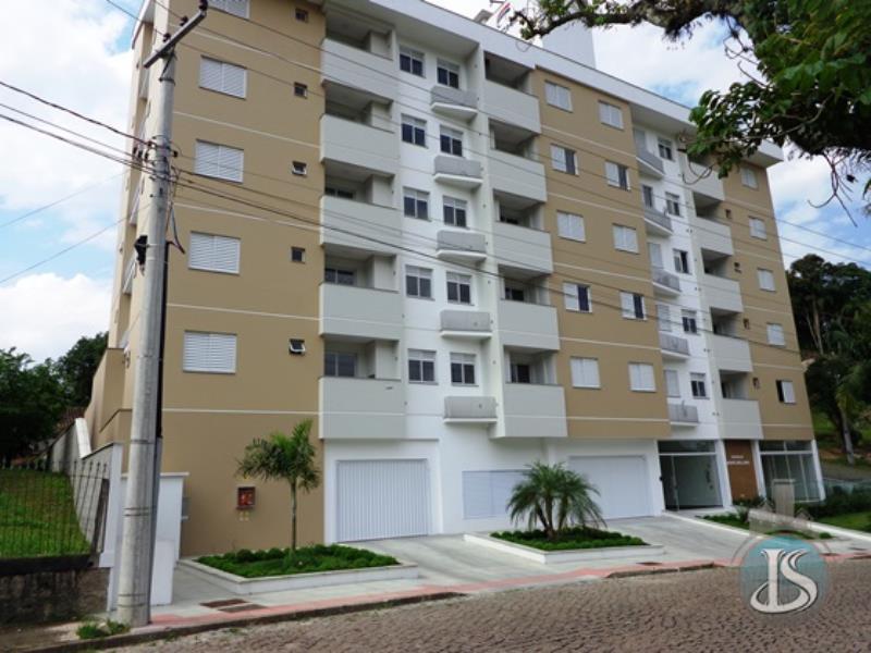 Apartamento Código 13966 Aluguel Anual no bairro Figueira na cidade de Urussanga
