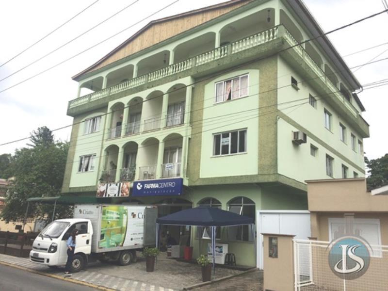 Apartamento Código 13967 Aluguel Anual no bairro Centro na cidade de Urussanga