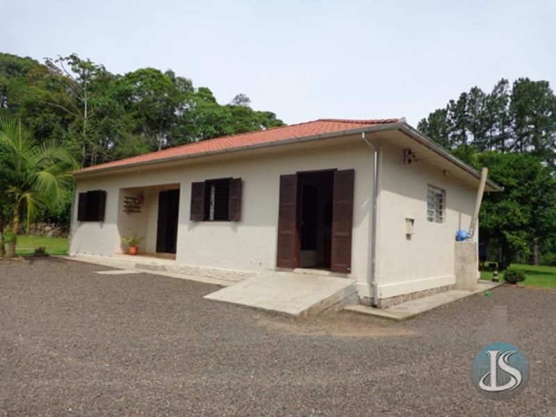 Casa Código 13971 Venda no bairro São Pedro na cidade de Urussanga