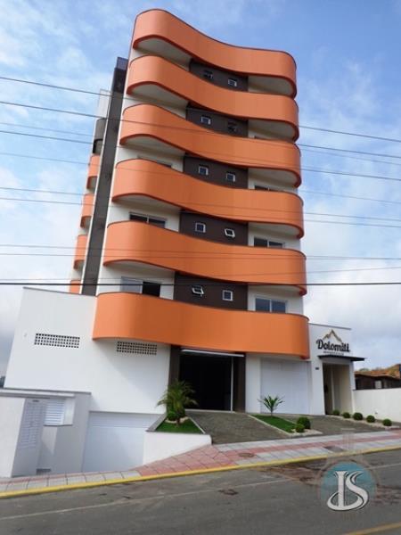 Apartamento Código 13981 Aluguel Anual no bairro Loteamento Carol na cidade de Urussanga