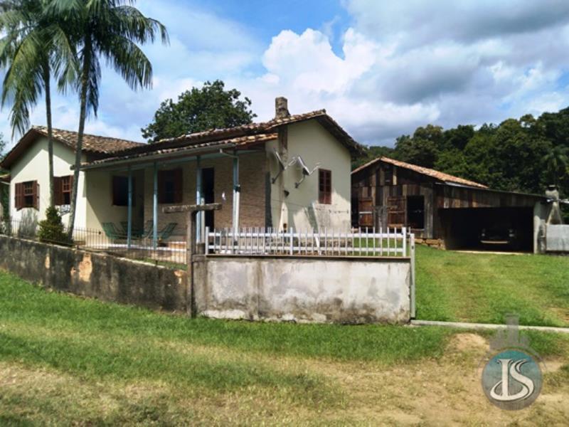 Sítio Código 13988 Venda no bairro Rio Carvão Baixo na cidade de Urussanga