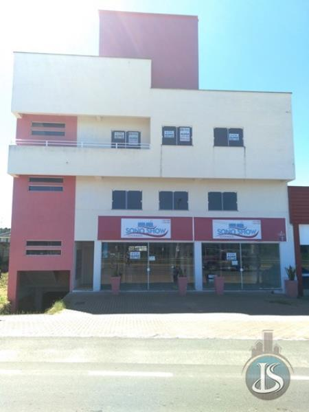 Apartamento Código 13989 Aluguel Anual no bairro Centro na cidade de Cocal do Sul