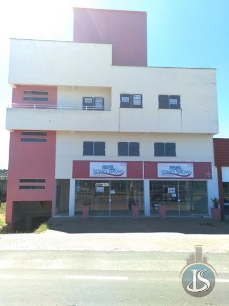 Apartamento Código 13993 Aluguel Anual no bairro Centro na cidade de Cocal do Sul