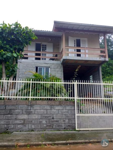 Casa Código 13997 Venda no bairro Brasília na cidade de Urussanga