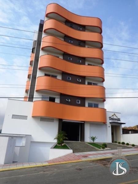 Apartamento Código 14004 Aluguel Anual no bairro Loteamento Carol na cidade de Urussanga