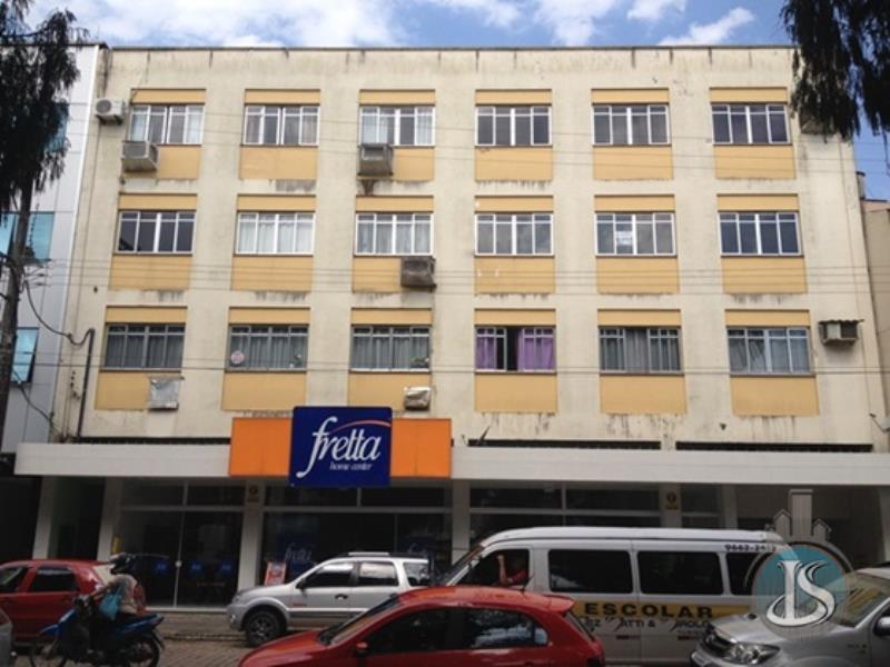 Apartamento Código 14006 Aluguel Anual no bairro Centro na cidade de Urussanga